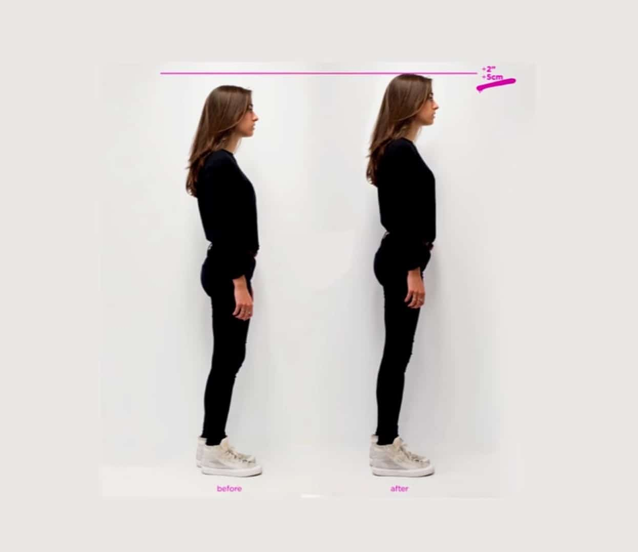 Your Height & 3 Other Physical Ways Your Body Is Different